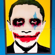 &quot;JOKERBAMA&quot;